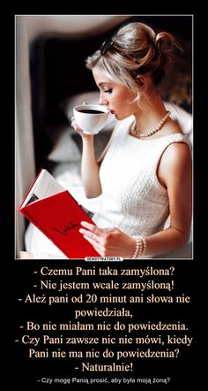 Czy to takie dziwne? Funny Lyrics, Weekend Humor, Funny Memes, Jokes, Good Mood, Life Is Beautiful, True Stories, Life Lessons, Texts