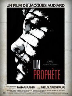 Un prophète  Jacques Audiard