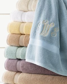 Charisma+Classic+Towels+by+Charisma+at+Horchow.