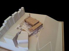 Sisli Halide Edip Adivar Mosque and Social Complex Winning Proposal (13)