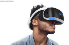 758542ad830 Amazon.fr   casque gamer   High-Tech. PlaystationVr GamesVr HeadsetVirtual  ...