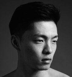 """16 foto di modelli asiatici sovvertono i canoni occidentali di bellezza. """"Persuasion"""" è il progetto di Idris Tony (FOTO)"""