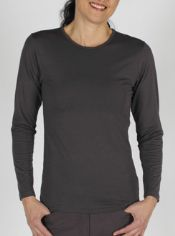 Crafted from a comfortable cotton blend, the BugsAway Chas'r Tee offers bug ...