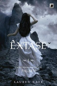 Baixar Livro Extase - Fallen Vol 4 - Lauren Kate em Pdf  mobi e epub