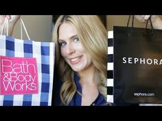 Huge USA Beauty and Fashion HAUL!