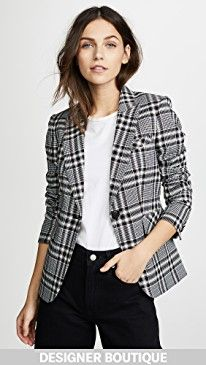 New Veronica Beard Ada Dickey Jacket online. Find the perfect Torn by Ronny Kobo Clothing from top store. Sku sajm58984efwq49227