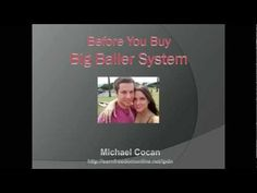 CLICK HERE... http://earnfreedomonline.net/ipdn    [FREE BONUS] Big Baller System by Joe Walter - BEFORE YOU BUY Big Baller System [MUST SEE!]    Big Baller System is yet another Internet Marketing product on how to teach you to make money online. Big Baller System is one of many that you can choose from. Some are better then others and some are fla...