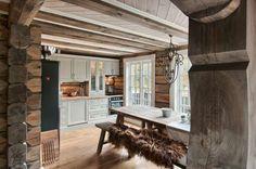 FINN – Høy kvalitet håndlaftet hytte, laftehytte, laft