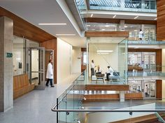 perkins + will allen institute research facility seattle designboom 02