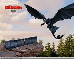 how to train your dragon for desktops 1280x1024