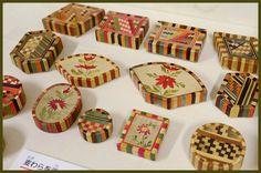 Omamori - Japanese Amulets: . Hyogo Folk Toys