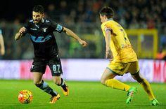 Antonio Candreva ~ Frosinone-Lazio ~ Stagione 2015/2016