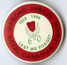 Diamond Jubilee Royal Canadian Legion | saskhistoryonline.ca