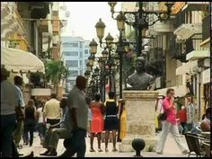 Santo Domingo video para hispanohablantes