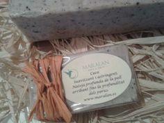 Jabón artesano y natural 100% Coco Suavizante y astringente. Limpieza profunda de la piel, llegando a la profundidad del poro. Espuma cremosa. www.maralan.es