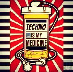 #techno #tattoo #gif #medicine