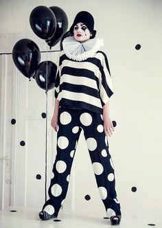 Circus - Studio Pink Wings - Kreatywne studio fotografii i stylizacji dziecięcej.
