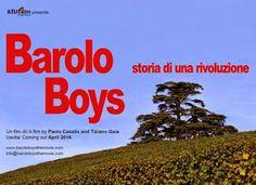 TASTING ROME: Barolo Boys Review