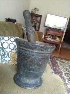 Good Old Times, Planter Pots