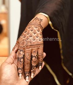 Bridal Henna Mehndi Designs for Full Hands Engagement Mehndi Designs, Latest Henna Designs, Floral Henna Designs, Latest Bridal Mehndi Designs, Finger Henna Designs, Full Hand Mehndi Designs, Mehndi Designs For Girls, Mehndi Designs For Beginners, Modern Mehndi Designs