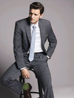 96bc12b687 Fashion clothing for men | Suits | Street Style | Shirts | Shoes |  Accessories …