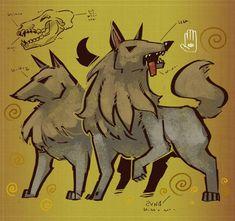 Desert Wolf by MisterFeelgood on DeviantArt Draw Your, Dark Colors, Mans Best Friend, Wolf, Moose Art, Deserts, Creatures, Deviantart, Drawings