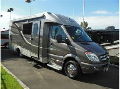 2013 Leisure Travel Vans Unity U24MB 111195662 Portland, OR #MyDreamRV