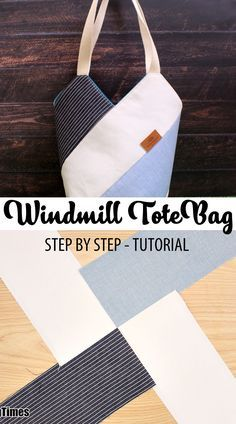 Quilted Tote Bags, Diy Tote Bag, Diy Purse, Best Tote Bags, Bag Patterns To Sew, Easy Tote Bag Pattern Free, Simple Bags, Easy Bag, Small Sewing Projects