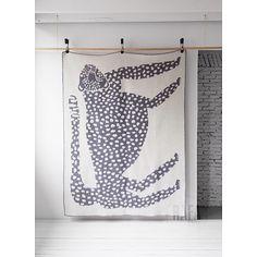 Rafa-kids Leopard blanket