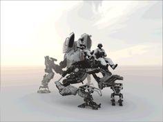 http://conceptrobots.blogspot.com/