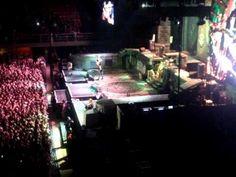"""Iron Maiden - """"Tears Of A Clown"""" - HSBC Arena, Rio de Janeiro - 17/03/2016"""