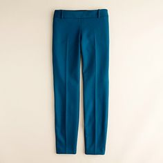 I don't usually wear pants but will make an exception if I can look like a muted smurf