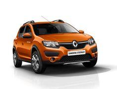Renault sorteará dez Sandero Stepway - Redação / Foto: Divulgação