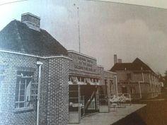 Old worthing hospital children's ward
