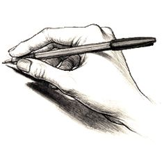 An indepth tutorial on handwriting analysis and how it reveals personality traits. Includes an anaylsis of the handwriting of some of Hubpages most famous Hubbers. Iq Logo, Writing Topics, Writing Skills, Article Writing, Writing Contests, Writing Goals, Hand Writing, Writing Process, Letter Writing