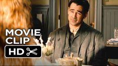 Winter's Tale Movie CLIP - I'm Peter Lake (2014) - Colin Farrell, Jessic...