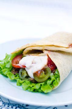 tortillas tortilla fajita wrap LCHF | 56kilo