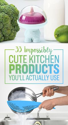 33 Impossibly Cute Kitchen Products You'll Actually Use
