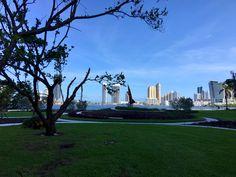 Aventura, Florida - View from Hidden Bay Condominium