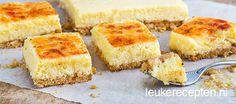 Mini creme brulee cheesecake