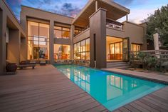 Simple, yet simply spectacular...  (www.rawson.co.za/property/4-bedroom-house-for-sale-in-meyersdal-eco-estate-id-560143)