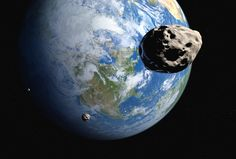 "'Potentially Hazardous' Asteroid to Swing By Earth During Close Encounter. Prepare those telescopes, individuals! There's a huge and, obviously, ""Potentially Hazardous"" space rock traveling our direction and - climate allowing - maturing cosmologists will have the capacity to recognize the not really little"