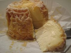 Langres Cheese Review