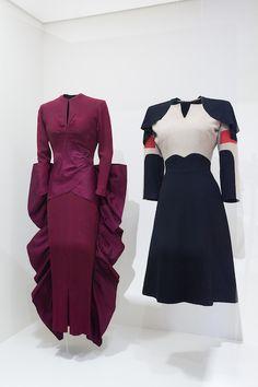 Costume designs by Howard Greer