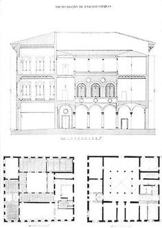 Copy Of Michelozzo Pal Medici Ricardi C1446 1457