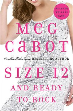 Another hilarious read by Meg Cabot from her Heather Wells Series. Next one comes out later this year :)