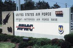 Wright Patt AFB/ Dayton OH