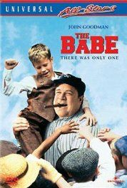 The Babe (1992) Poster