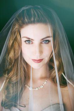 Seattle Bridal Makeup Gallery | Yessie Libby Makeup & Hair