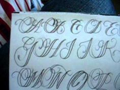 Beginners guide to calligraphy a simple three stage guide to perfect